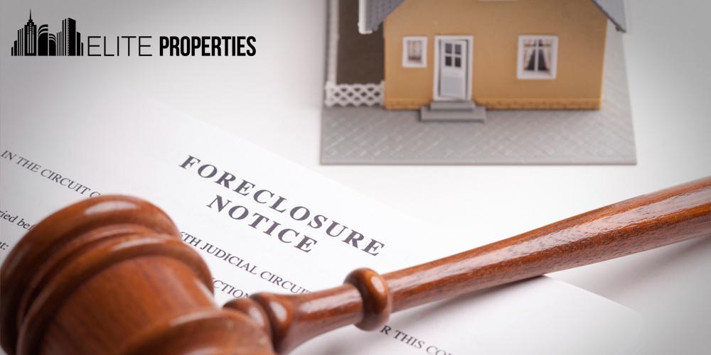 Facing Foreclosure Panicking Won't Do Any Good!