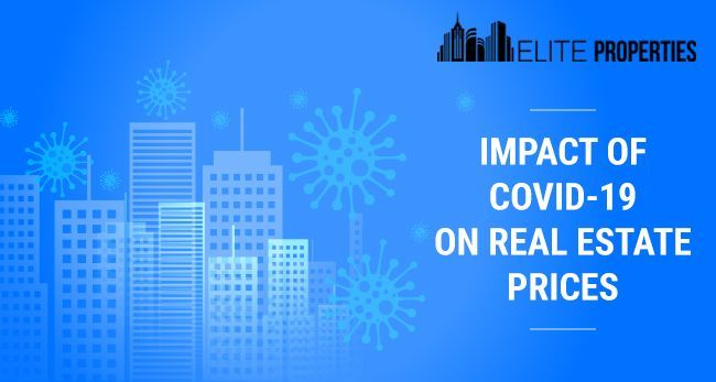 Impact-Of-COVID-19-On-Real-Estate-Prices