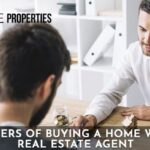 The Dangers of Buying A Home Without A Real Estate Agent