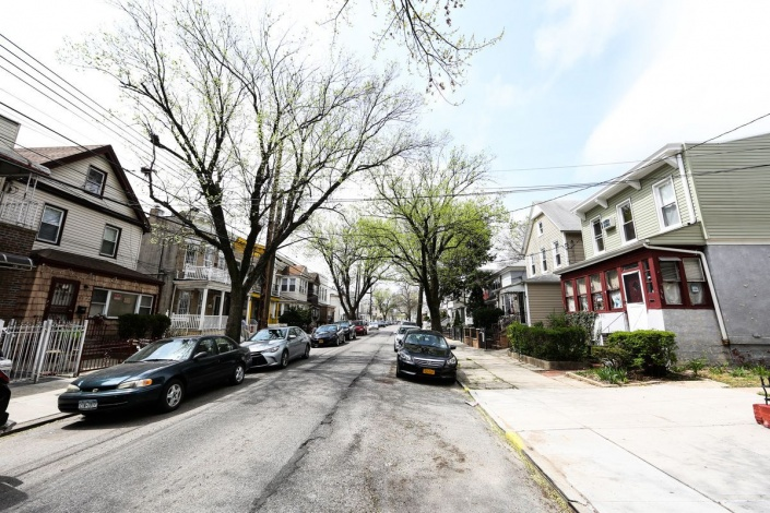 Woodhaven,New York 11421,Sold,1094