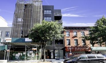 Brooklyn,New York 11211,Rental Building,1130