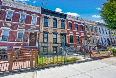 360 Bradford st St,Brooklyn,New York 11207,For Sale,Bradford st,1184