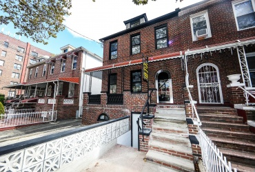 1008 Lenox Rd Rd,Brooklyn,New York 11212,For Sale,Lenox Rd,1185
