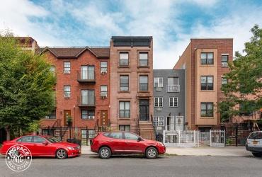 Quincy 537A,Brooklyn,New York,Past Rentals,537A,1194