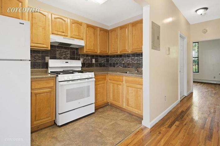 Quincy 537A St,Brooklyn,New York,Past Rentals,537A ,1195