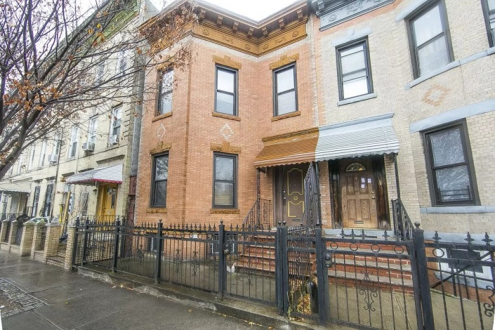 140 Hale Ave Brooklyn,New York 11208,Sold,Hale Ave,1212