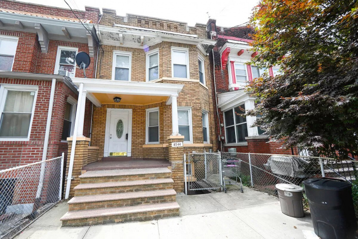 85-44 102 St,Richmond Hill,New York 11418,For Sale,1231