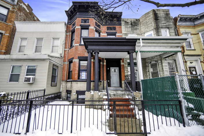 28 Shepherd Ave Brooklyn,New York 11208,For Sale,28 Shepherd Ave,1237